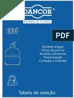 Tabela Selecao Dancor 2019-site