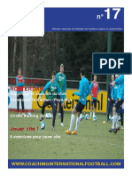 COACHING INTERNATIONAL FOOTBALL Nº 17.pdf