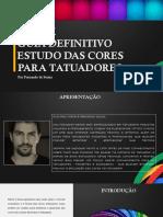 EbookGuiaDefinitivoCoresTC