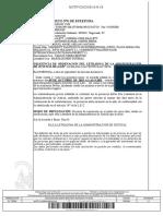 DILIGENCIA FECHA JUICIO ORDINARIO 38-18 Nº 6 SRES MALLETT VS MARRIOTT VACATION Y MVCI.pdf
