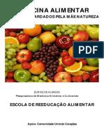 Apostila de Medicina Alimentar - ERA (Escola de Reeducação Alimentar)