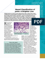 Sequence-Based Classification of Select Agents, Report in Brief