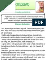 ORIENTAÇÕES HIPOTIREOIDISMO.ppt