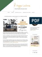 Cuentos para la igualdad y la coeducación - Club Peques Lectores_ cuentos y creatividad infantil.pdf