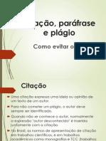Aula 15 - Citação, paráfrase e plágio.pdf