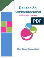 Taller - Educación Socioemocional en el aula