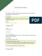 MICROECONOMIA 2