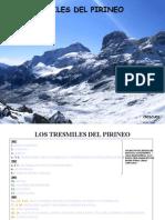 TRESMILES PIRENAICOS