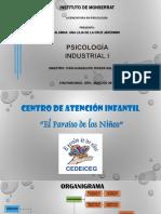 Psicologia Industrial 2