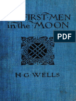 1901 - The first men on the Moon - HG Wells (1).pdf