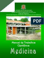 Manual de Trabalhos Cientficos 2009