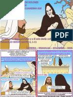 HOJITA DOMINICAL I CUARESMA A20 SERIE