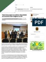 _ Kimwanga-nsangu _ Agência de notícias