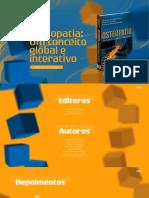 Livro Osteopatia Conceito Global