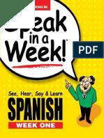 Spanish Speak in a Week - Week 1 of 4 - Book Penton Overseas.pdf