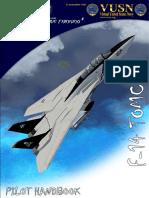 F-14 Handbook.en.es