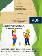 CARTILLA DE GERENCIA DE TALENTO HUMANO