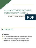 principios de la plastica