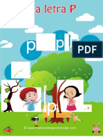 07 La letra p material de aprendizaje (1)
