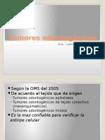 Unidad IX Tumores odontogénicos.pdf