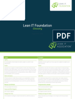 LITA_Lean_IT_Foundation_Glossary