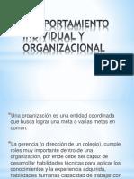 COMPORTAMIENTO INDIVIDUAL Y ORGANIZACIONAL.pptx