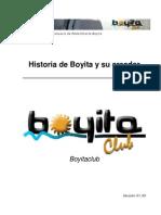 CURB Historia de Boyita y Su CreadorV1.0