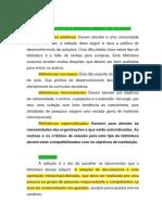 FORMAÇÃO E DESENVOLVIMENTO DE COLEÇÕES (2)