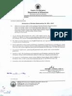 Ref. No. 83, s. 2020 - Reiteration of Division Memorandum No. 059 s. 2017 (1)