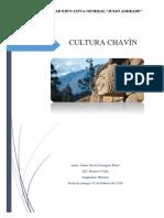 CULTURA CHAVIN proyecto