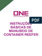 Instruções Básicas de Manuseio Container Reefer_2019_Rev01
