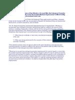 bp 85 preventive imprisonment