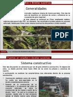 Actividad 2 - Sistema Constructivo Puentes en Voladizo y Atirantados