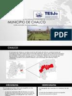 MUNICIPIO DE CHALCO