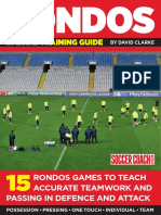Rondos Games To Teach