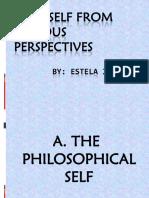 UTS, 2018 -PHILISOPICAL