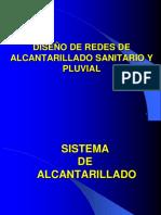 INRODUCCION ALCANTARILLADO 1