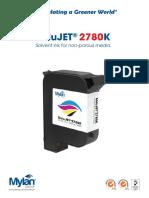 SoluJET 2780K-2780K42A-TDS v1.0
