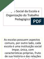 FUNÇAO SOCIAL
