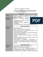 Ficha RutasMetodológicas