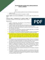 ESTUDIO DEL LIBRO DE HISTORIA GLOBAL DEL CRISTIANISMO DE PABLO A
