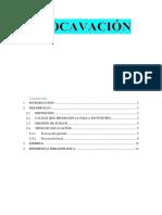 6. SOCAVACION