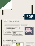 auscultación del tórax.pptx