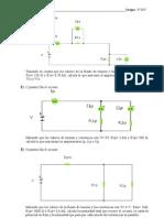 Examen Electricidad 3º DIVER 1ª Evaluación