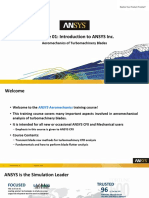 CFX_TBR_Aeromechanics_CFD_18.0_Module01_Intro_to_ANSYS