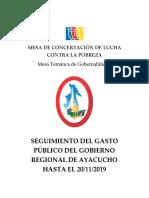 Seguimiento al Gasto Público en Ayacucho.docx