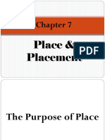 The Purpose of Place