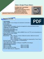 Specification Smart Meter