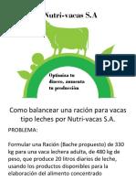 Nutrí-vacas S