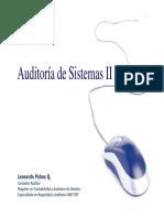7 Procesos de Negocios en los Sistemas